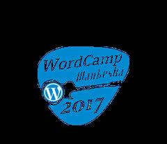 wordcamp waukesha logo